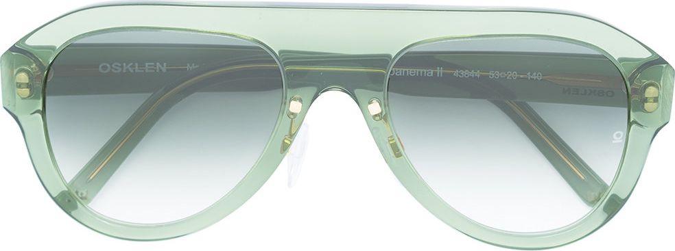 Osklen - Ipanema II sunglasses