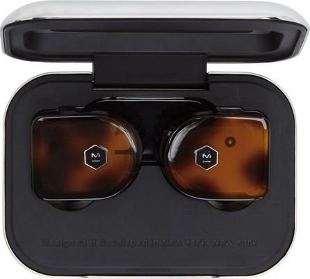 Master & Dynamic Brown MW07 True Wireless Earphones