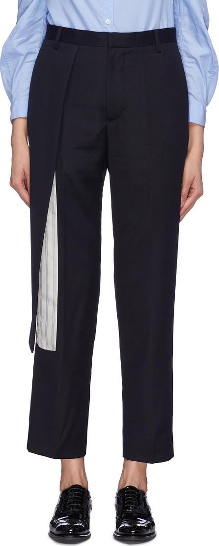 Akiko Aoki Flap panel pants