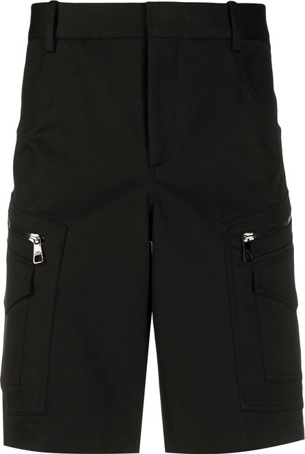 Neil Barrett Pocket detail bermuda shorts