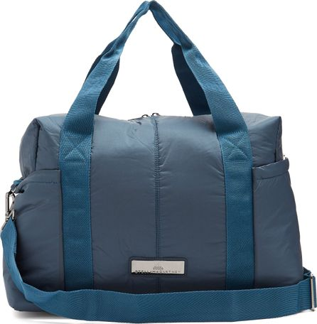 Adidas By Stella McCartney Shipshape double-handle tote