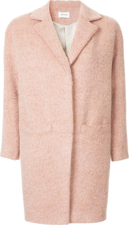 I Am Studio Mid-length coat