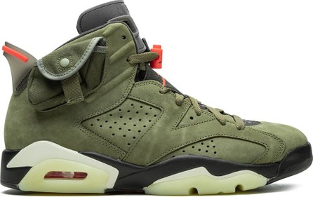 Jordan Air Jordan 6 'Travis Scott' sneakers