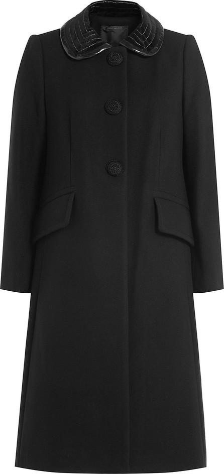 MARC JACOBS Virgin Wool Coat