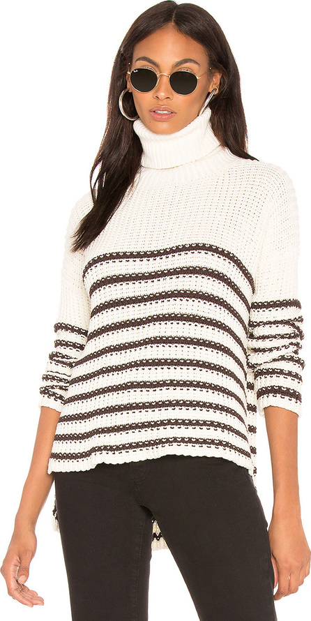 FAITHFULL Erika Knit Sweater