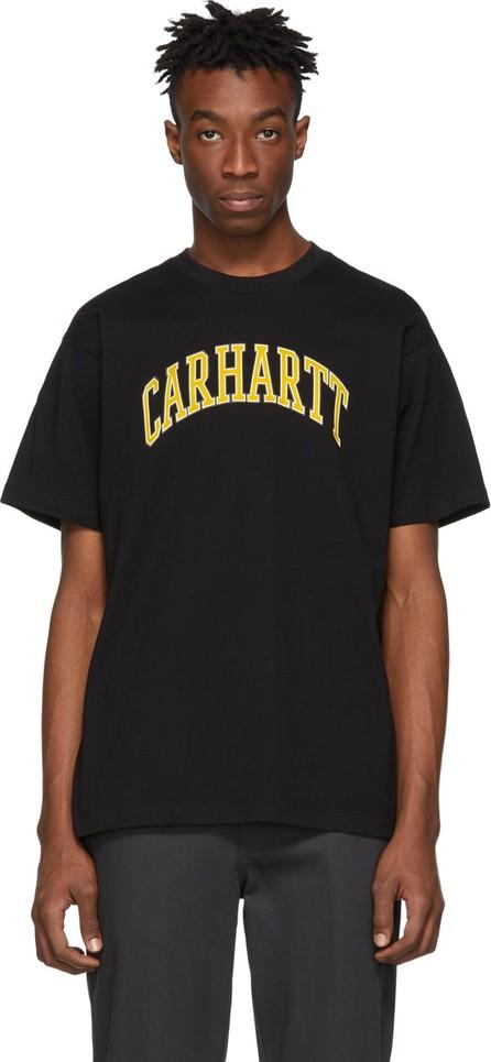 Carhartt Work In Progress Black Knowledge T-Shirt