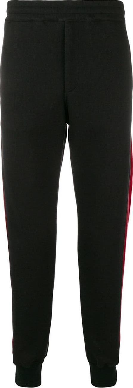 Alexander McQueen Side panel track pants