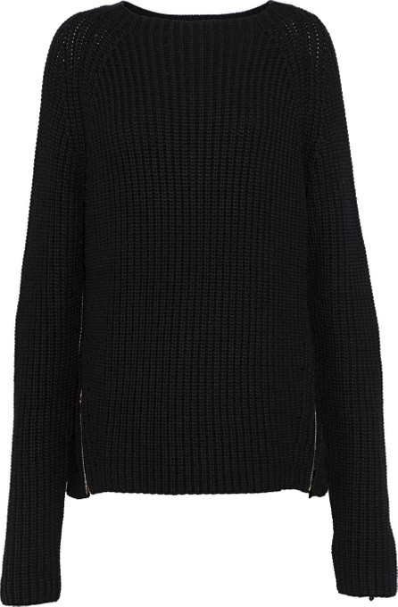 Amanda Wakeley Ribbed-knit sweater