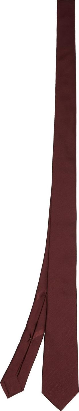 Berluti Scritto silk-jacquard tie