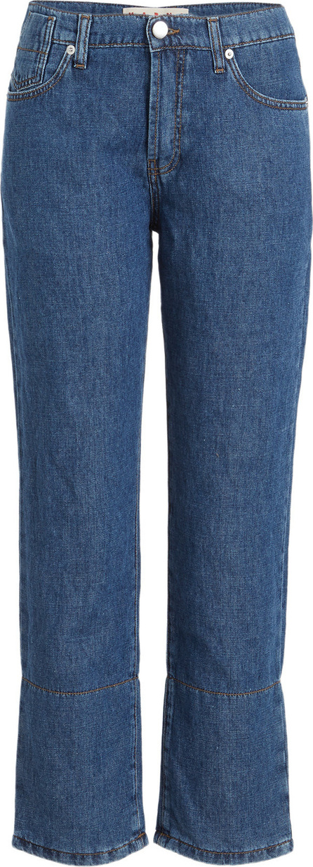 Marni Cropped Jeans