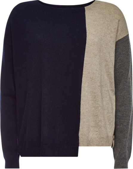 81hours Hope Pullover with Wool and Cashmere