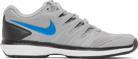 Nike Grey NikeCourt Air Zoom Sneakers