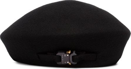 Alyx Bardot beret