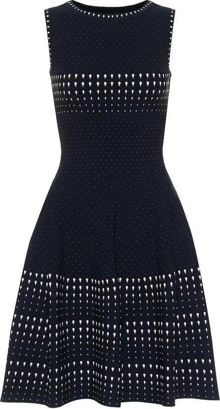 Alaïa Stretch-knit dress
