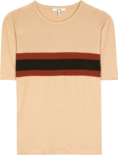 Ganni Dubois T-shirt