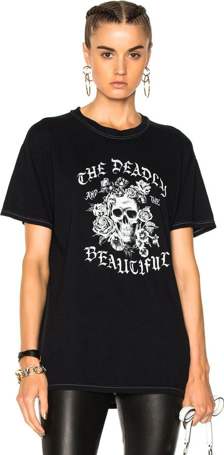 Adaptation Deadly Vintage Tee