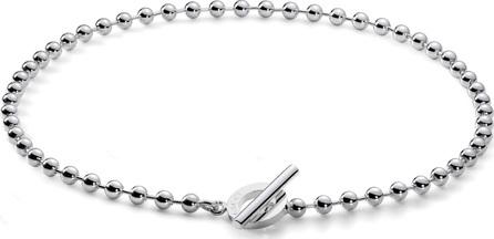 Gucci GG Boule Chain Choker Necklace