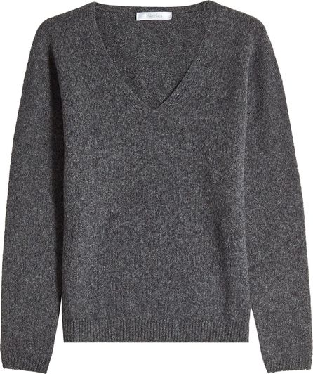 Max Mara Pullover with Wool and Camel
