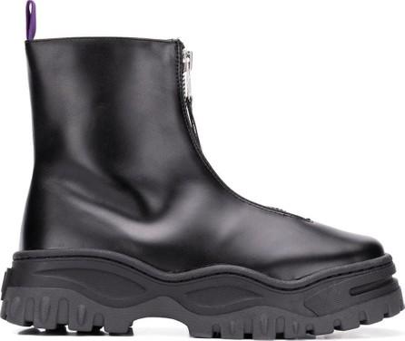 Eytys Zip-up boots