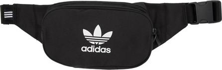 Adidas Originals Black National Waist Pouch