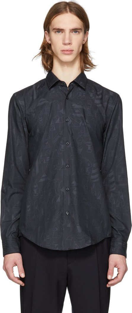 BOSS Hugo Boss Black Jeremyville Edition Ronni Shirt