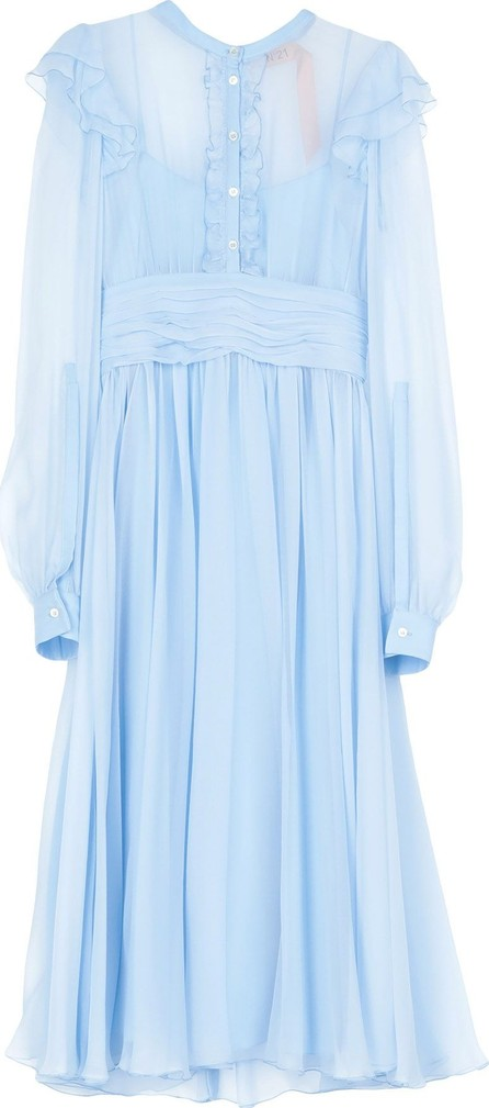 N°21 Midi Dress