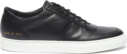 Common Projects 'Bball' leather sneakers
