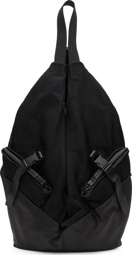 Côte&Ciel Black Ganges XM Saheki Backpack
