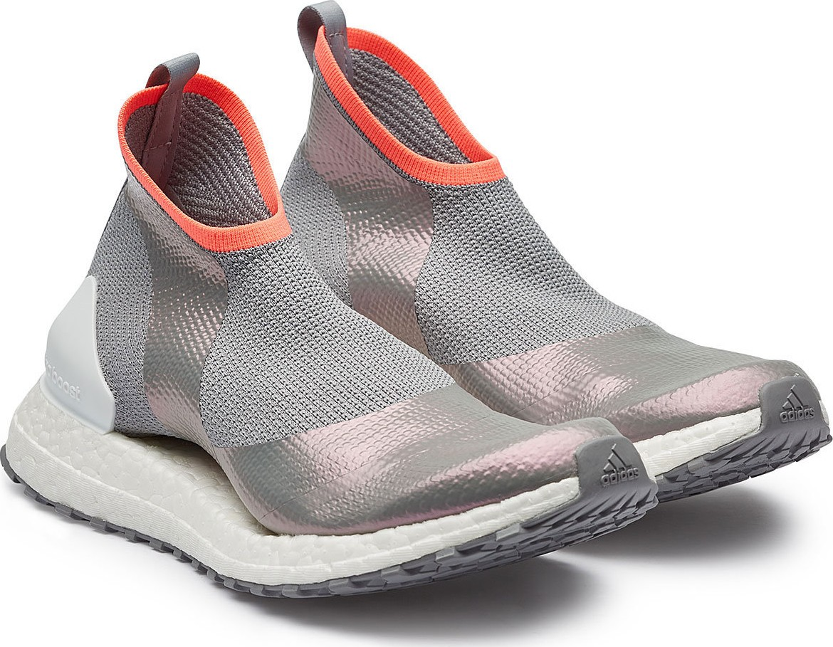 Adidas by Stella McCartney Adidas by Stella McCartney Ultra Boost X Mesh Sneakers from STYLEBOP (US) | ShapeShop