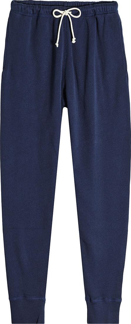 American Vintage Cotton Sweatpants