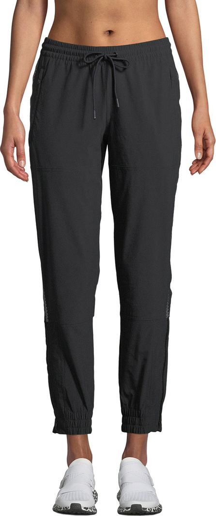 Adidas By Stella McCartney Training Stretch Drawstring Jogger Pants