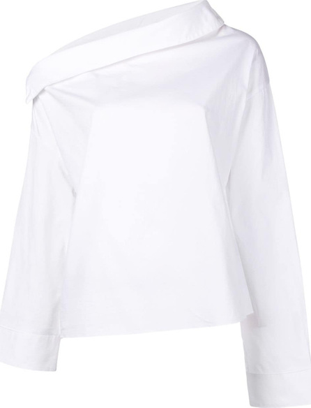 RtA Off-the-shoulder shirt
