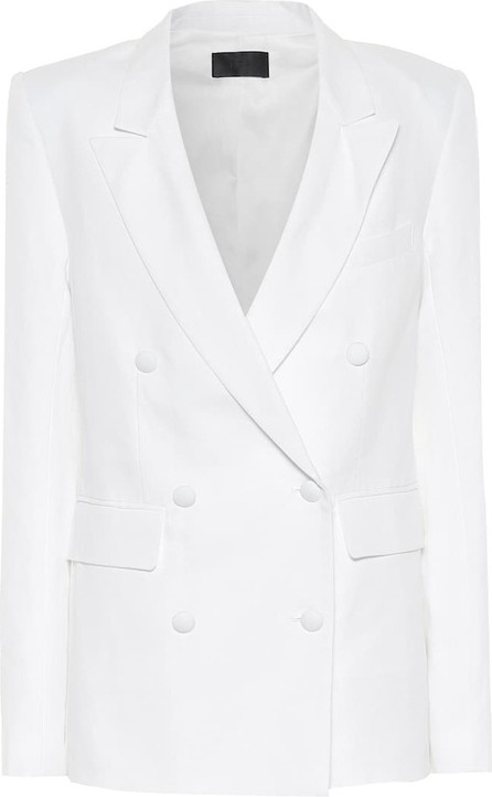 RtA Clark cotton and linen blazer