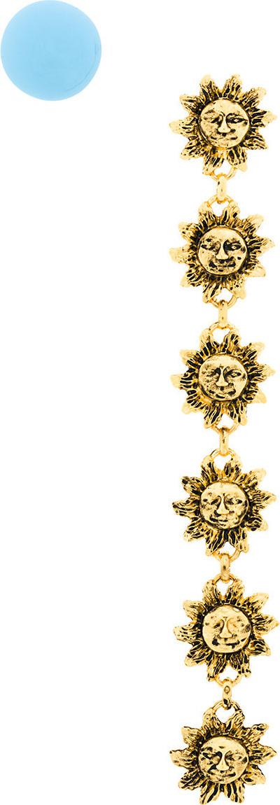 Jacquemus Les Soleils earrings