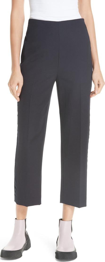 3.1 Phillip Lim Grosgrain Side Stripe Wool Pants