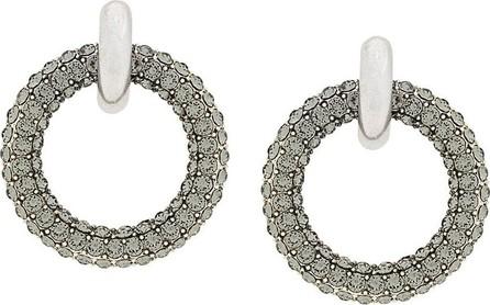 Balenciaga Hoop Giant earrings