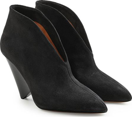 Isabel Marant Adenn Suede Boots