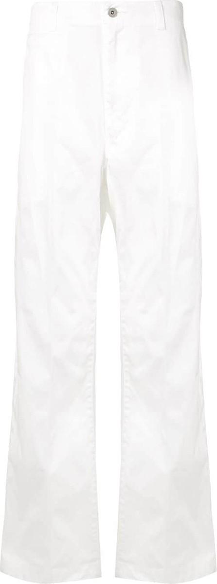 Junya Watanabe MAN High-waist loose-fit trousers