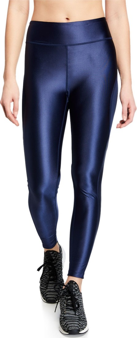 ALALA Surf Tight Powermesh Ankle Leggings