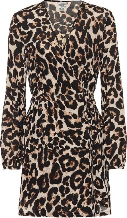Baum und Pferdgarten Exclusive to Mytheresa – Augusta leopard minidress
