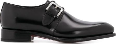 Santoni Monk-strap shoes