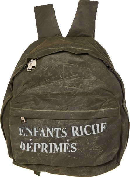 Enfants Riches Deprimes classic backpack