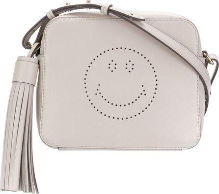 Anya Hindmarch Smiley Circus crossbody bag