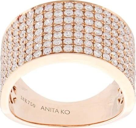 Anita Ko marlow ring