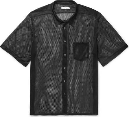Cmmn Swdn Niels Mesh Shirt