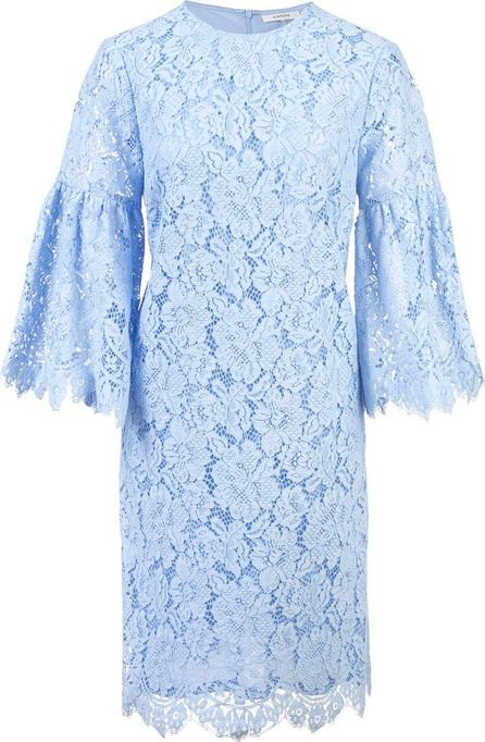 Ganni Lace shift dress