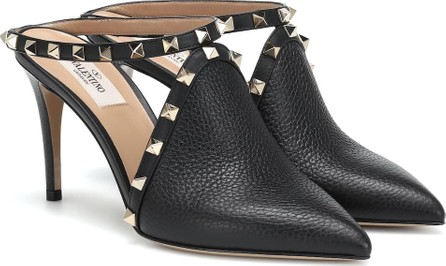 Valentino Valentino Garavani Rockstud leather mules