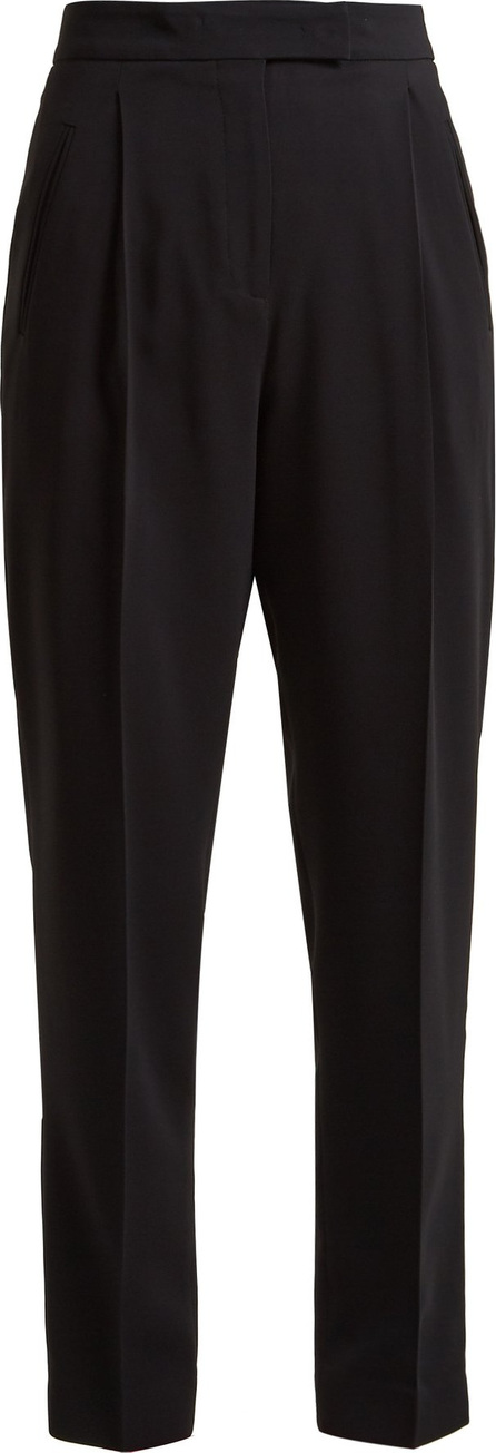 Etro Agate stretch cady trousers