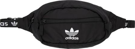 Adidas Originals Black Essentials Crossbody Bag