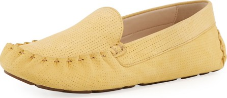 Cole Haan Evelyn Suede Moccasin Drivers